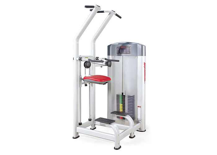 Sport Life Fitness Strength Gym Equipments Assist Dip Chin Exercise Machine
