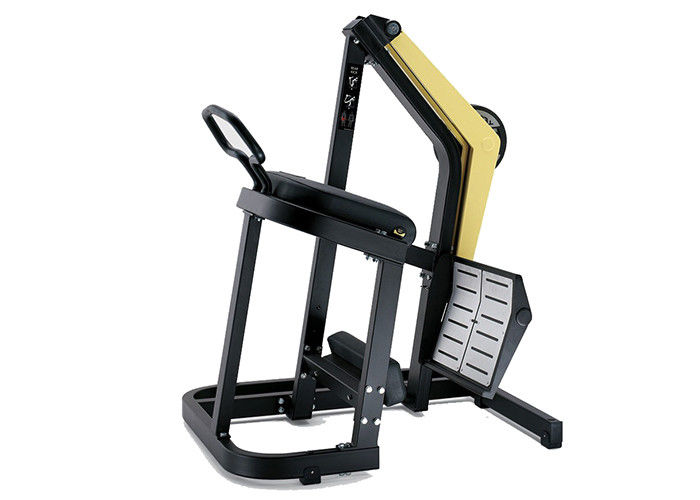 Commercial Hammer Strength Plate Loaded Rear Kick Machine For Bodybuilding