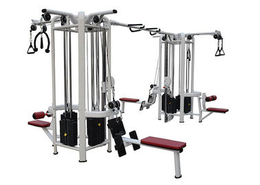 Machine multi commerciale de forme physique de gymnase de station de la jungle 8 pour la musculation